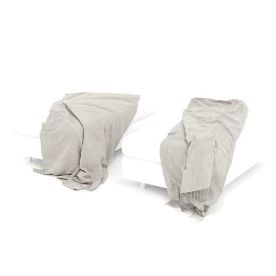 chocofur blender 3D model Textiles Textiles 11