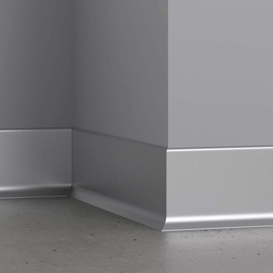 chocofur blender 3D model Skirting Skirting 05