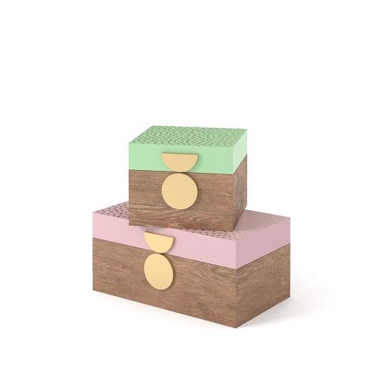 chocofur blender 3D model Decoration Decor 57