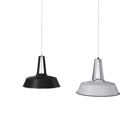 chocofur blender 3D model Lamps Light 46