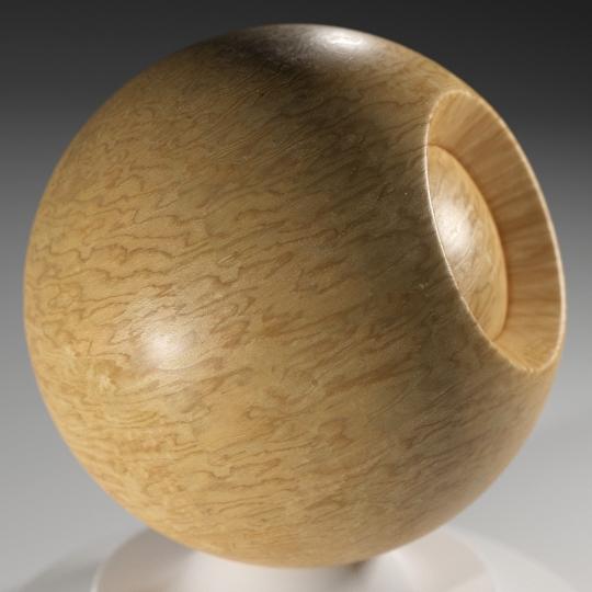 chocofur blender 3D model Wood Chocofur Wood Solid 05