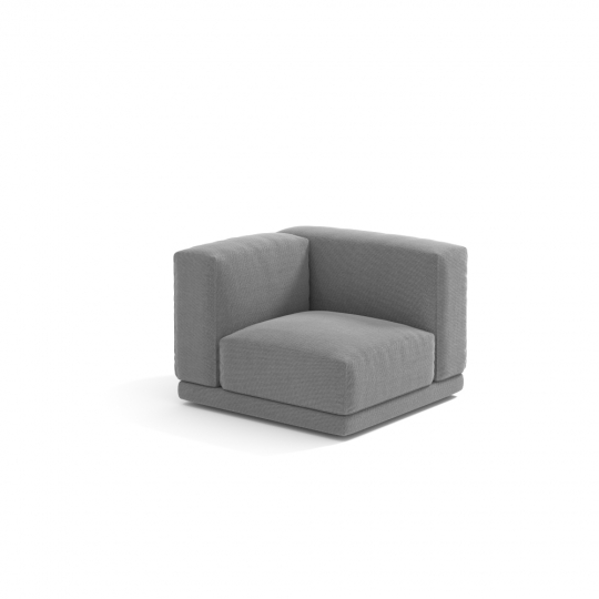 chocofur blender 3D model Sofas Modular Sofa Modular 05 05