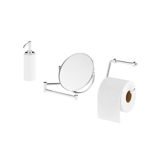chocofur blender 3D model Bathroom Bathroom_21