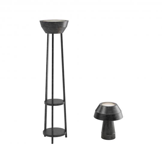 chocofur blender 3D model Lamps Lamp 21