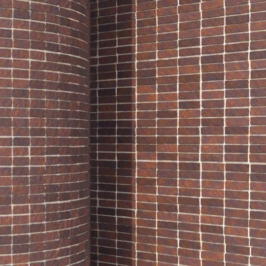 chocofur blender 3D model Brick Brick Simple 01