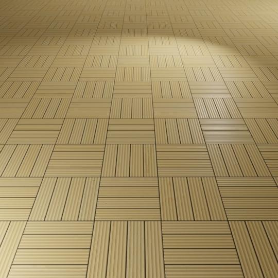 chocofur blender 3D model Wood Flooring Wood Flooring 48 Maple