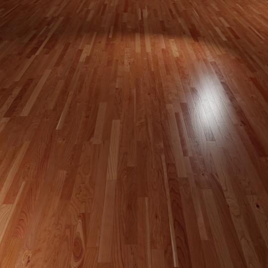 chocofur blender 3D model Wood Flooring Wood Flooring 19 Maple