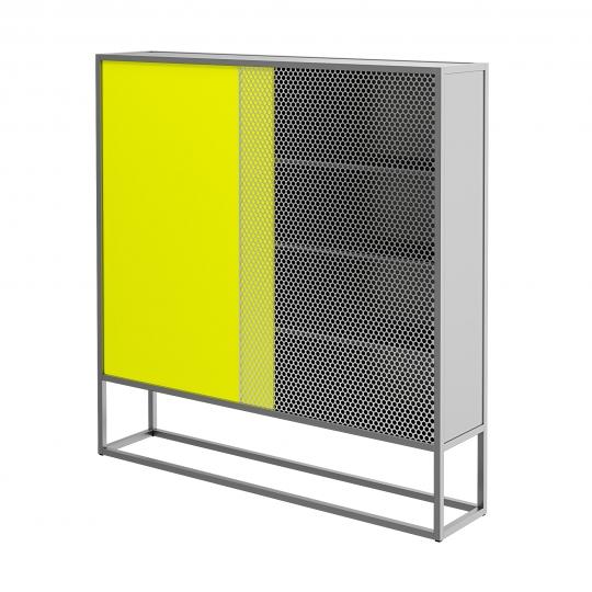 chocofur blender 3D model Storage Storage 11