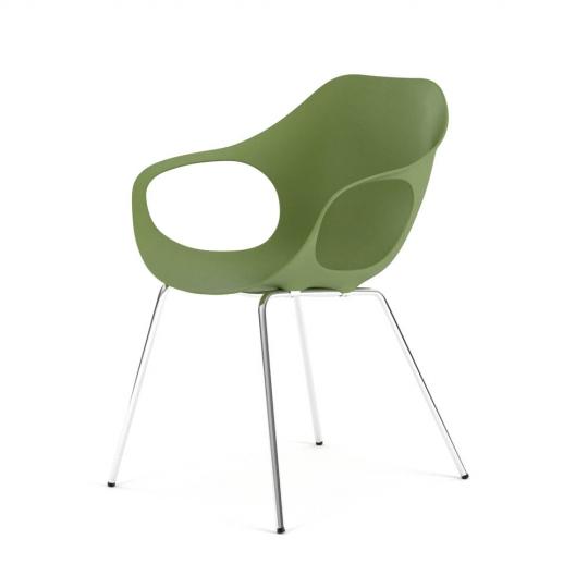 chocofur blender 3D model Chairs Free 12 Plastic
