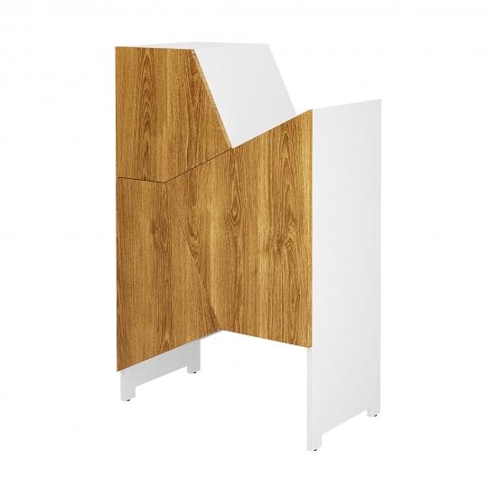 chocofur blender 3D model Sideboards Sideboard 28
