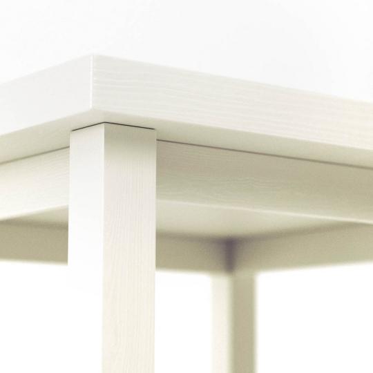 chocofur blender 3D model Tables Wood 13