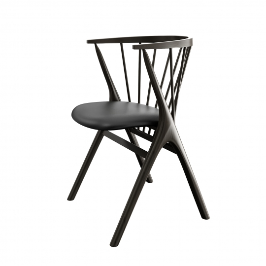 chocofur blender 3D model Chairs Chair 13