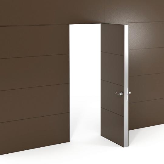 chocofur blender 3D model Doors Door 10