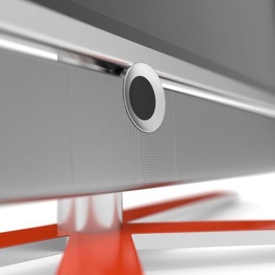 chocofur blender 3D model Leisure Leisure 01