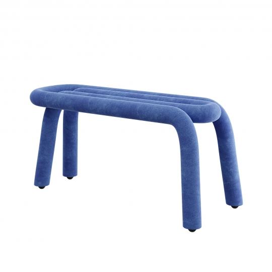 chocofur blender 3D model Benches Bench 46