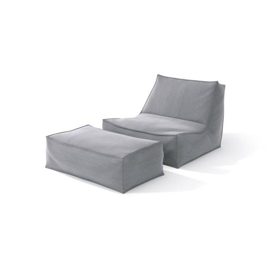 chocofur blender 3D model Lounge Lounge 05