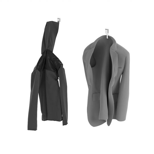 chocofur blender 3D model Fashion Fashion 09