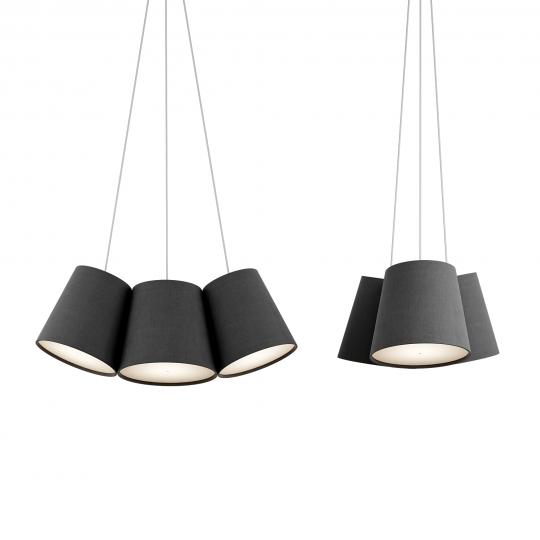 chocofur blender 3D model Lamps Lamp 17