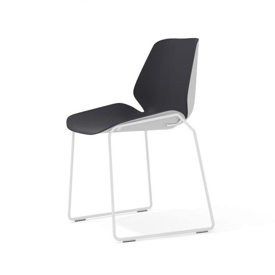 chocofur blender 3D model Chairs Plastic 31