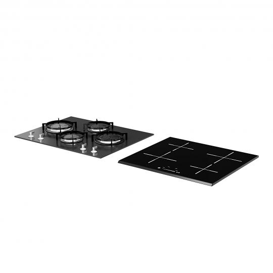 chocofur blender 3D model Kitchen Set 05 Kitchen Set 05 13
