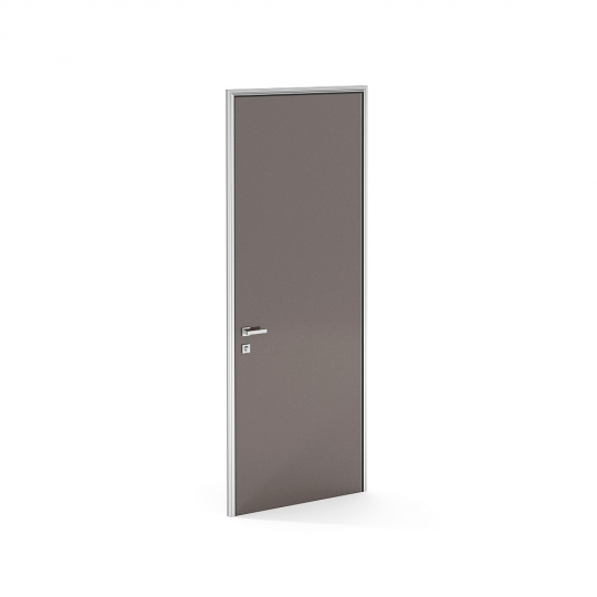 chocofur blender 3D model Doors Door 07