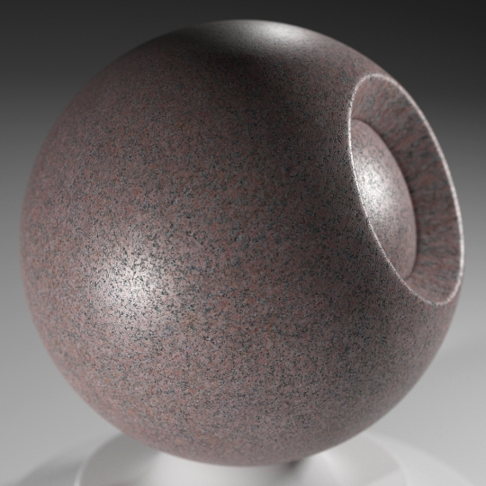 chocofur blender 3D model Marble Chocofur Marble Solid 02
