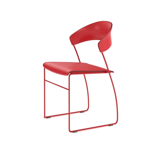 chocofur blender 3D model Chairs Chair 09