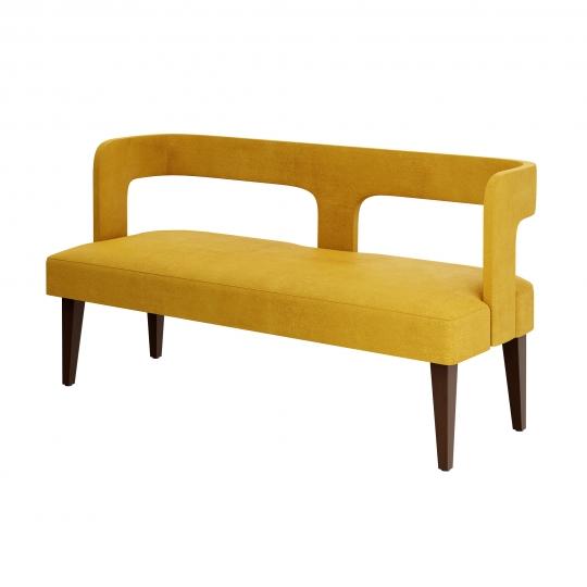 chocofur blender 3D model Benches Bench 44