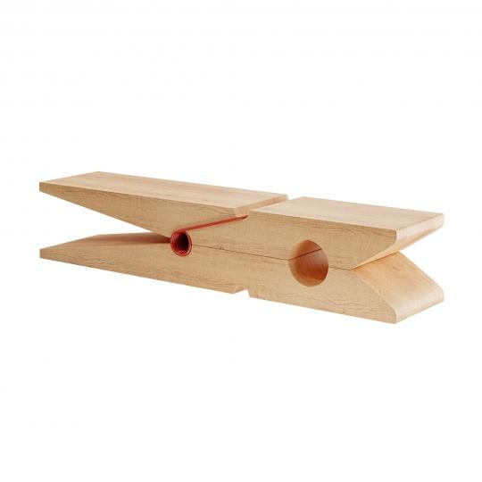 chocofur blender 3D model Benches Bench 28