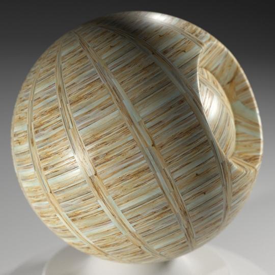 chocofur blender 3D model Wood Chocofur Wood Patterned 29
