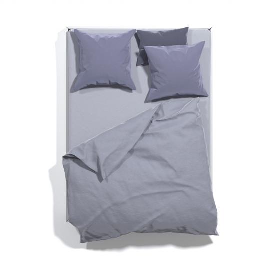 chocofur blender 3D model Beds Bed 04