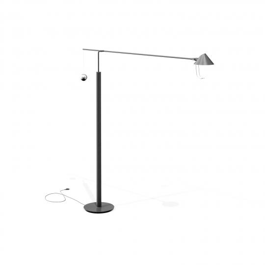 chocofur blender 3D model Lamps Lamp 06