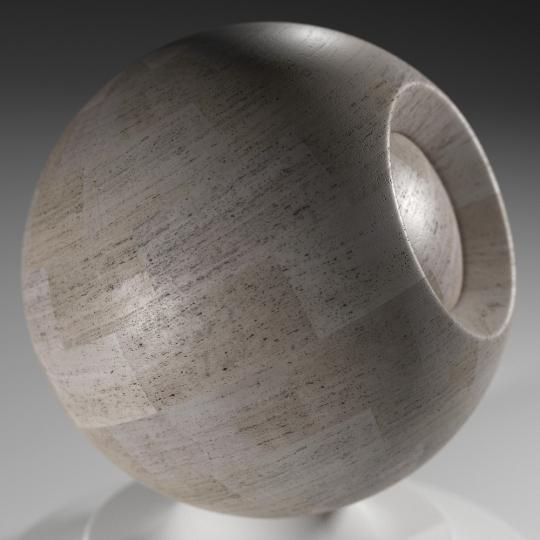 chocofur blender 3D model Marble Chocofur Marble Tiles 05