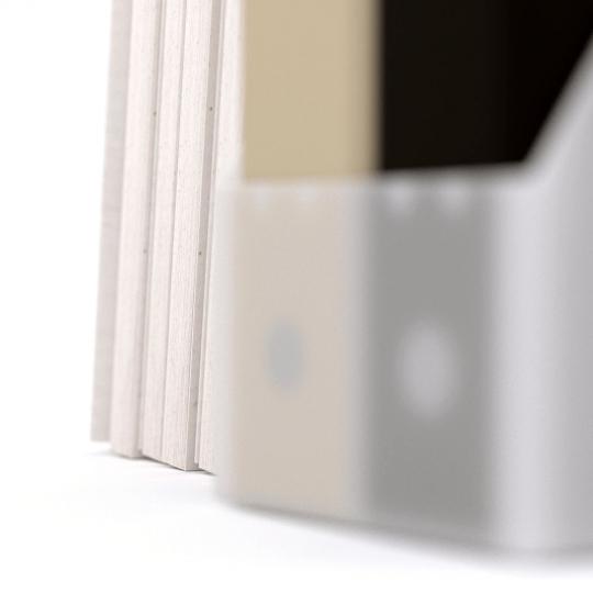 chocofur blender 3D model Office Office 06