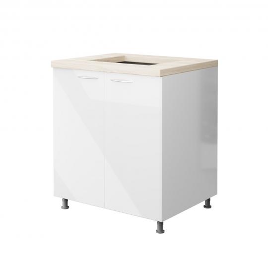 chocofur blender 3D model Kitchen Set 04 Kitchen Set 04 04