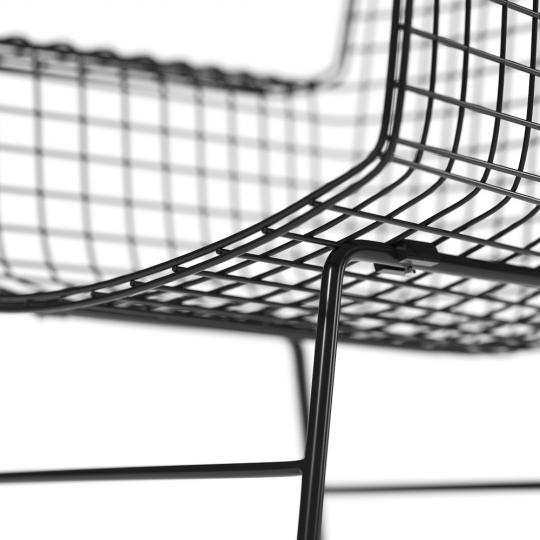 chocofur blender 3D model Chairs Steel 45