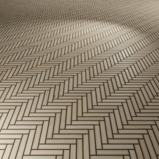 chocofur blender 3D model Wood Flooring Wood Flooring 46 Maple