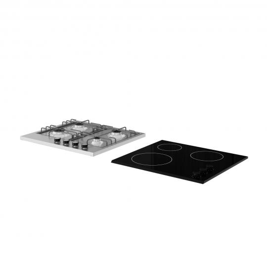 chocofur blender 3D model Kitchen Sets Kitchen Set 02 13