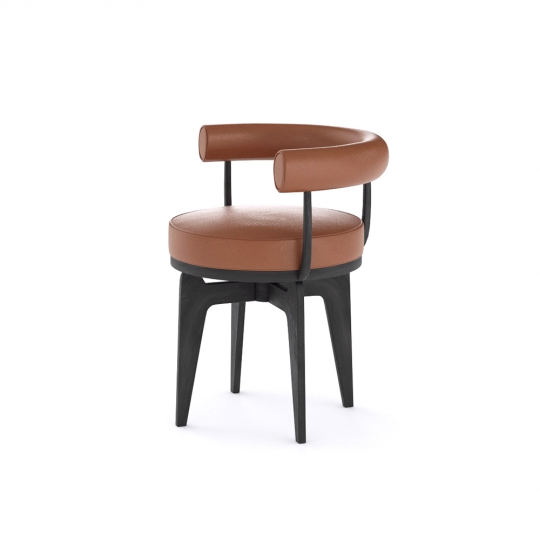 chocofur blender 3D model Chairs Chair 20