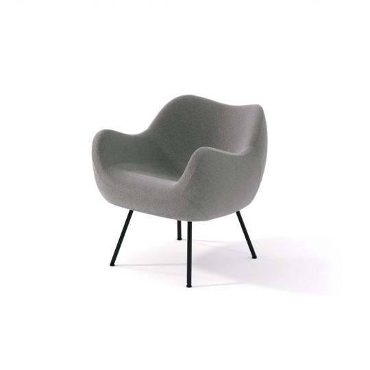 chocofur blender 3D model Lounge Lounge 09