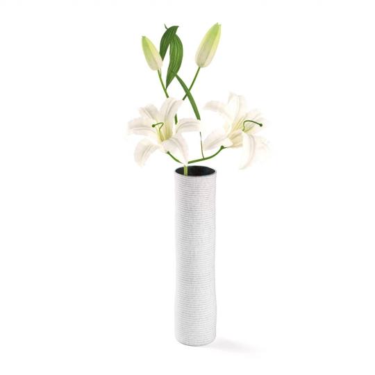 chocofur blender 3D model Flowers Flowers 05
