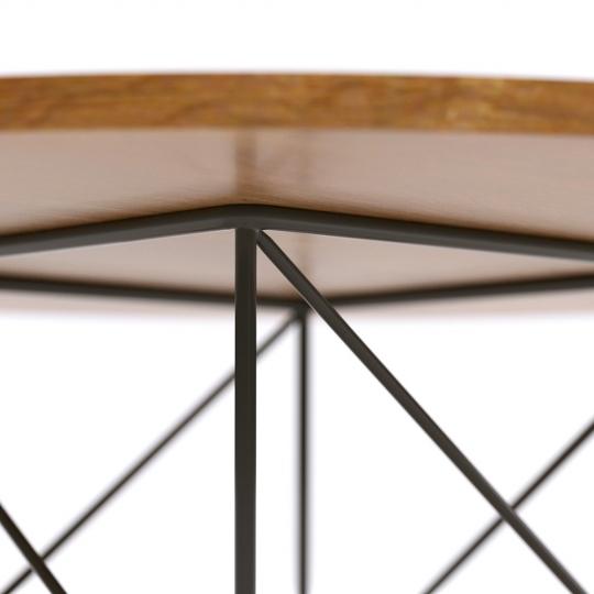 chocofur blender 3D model Tables Wood 46