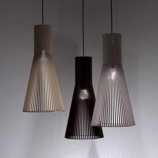 chocofur blender 3D model Lamps Light 13