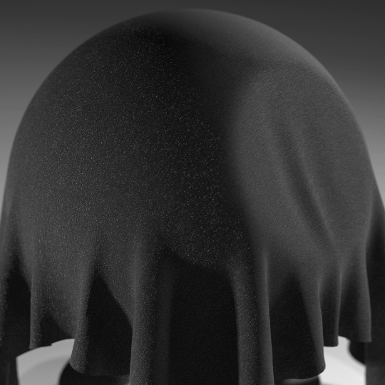 chocofur blender 3D model Fabric Chocofur Fabric Solid 23