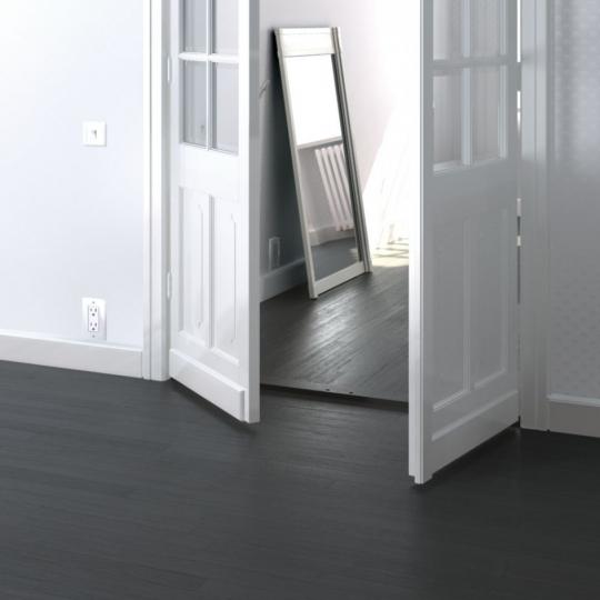 chocofur blender 3D model Wood Flooring Wood Flooring 40 Oak