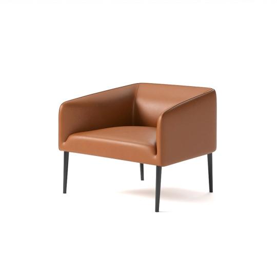 chocofur blender 3D model Lounge Lounge 36