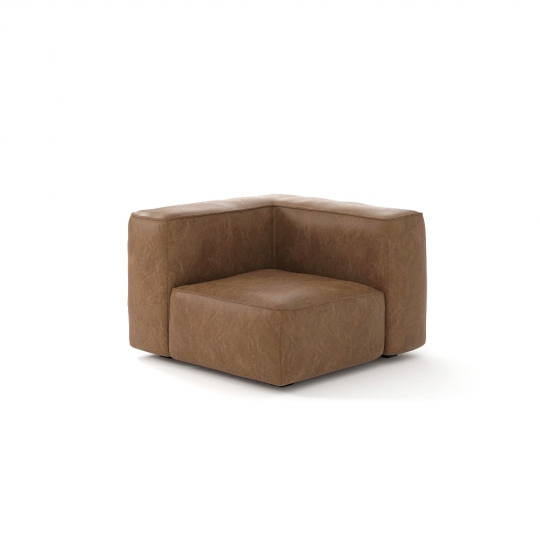 chocofur blender 3D model Sofas Modular Sofa Modular 08 05