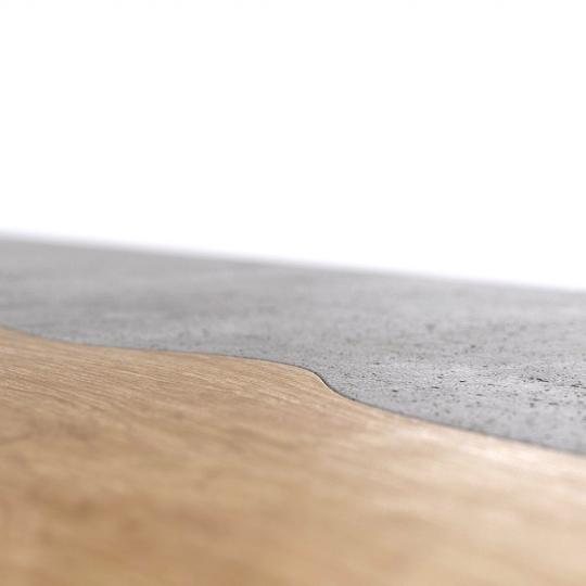 chocofur blender 3D model Tables Concrete 37