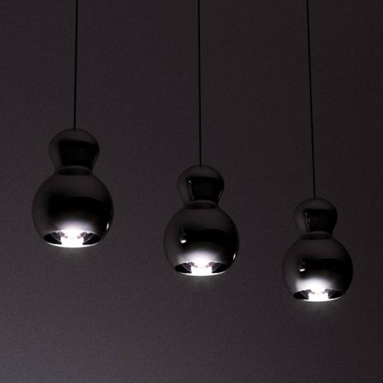 chocofur blender 3D model Lamps Light 02