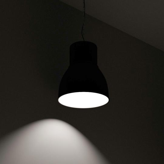 chocofur blender 3D model Lamps Light 40